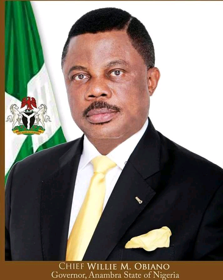 Governor Obiano